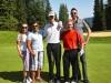 Vancouver corporate-pro-golf-day 温哥华列志文企业高尔夫活动日