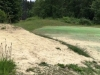 Takaya golf center bunker shot practice area North Vancouver West Vancouver Top Golf Coaches
