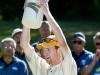 Matt Daniel 2002 PGA canada golf champion 温哥华列志文#1高尔夫球学校温哥华列志文