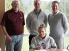 Mike hobson struck strikes golf scholarship.jpg