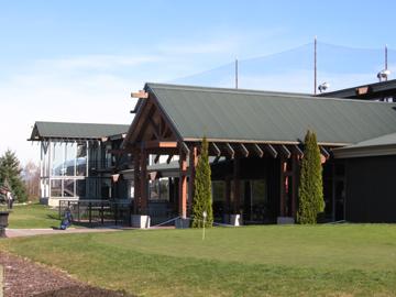 Richmond savage-creek-golf-course-and-driving-range 温哥华列志文#1高尔夫球学校温哥华列志文