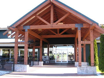 No#1 Golf academy School in Vancouver Richmond 温哥华列志文#1高尔夫球学校温哥华列志文