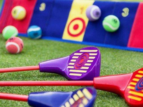 snag golf in school junior golf beginner