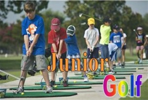 Summer junior golf camp lesson, Matt Daniel golf school academy, Vancouver Richmond Junior golf program温哥华列治文青少年高尔夫夏令营计划