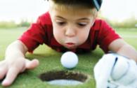 温哥华小孩儿童青少年学习高尔夫, 温哥华儿童青少年高尔夫初学者, 儿童青少年高尔夫夏令营