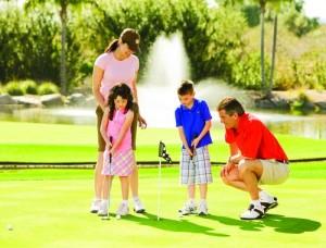 Vancouver Junior golf academy